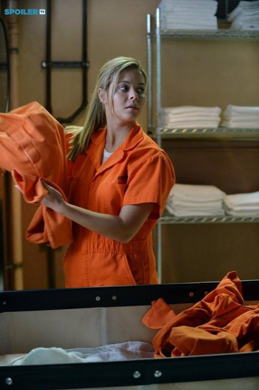 "PHOTOS PROMOS 5X23 "" THE MELODY LINGERS ON"" PART 3/5"