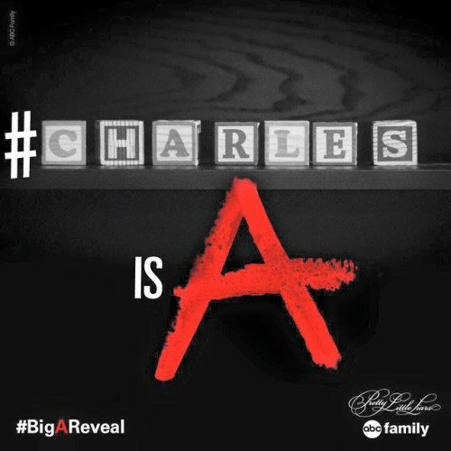 CHARLES ? CHARLES ? CHARLES ? (5X25)