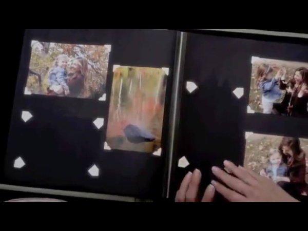 SCENE COUPEE SAISON 5: JESSICA ET ALI + L'ALBUM PHOTO DES DILAURENTIS