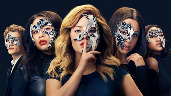 The Perfectionists: Débrief 1x01