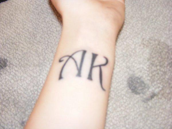 voici mon tatoo