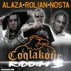 La chaleur nout péi_Alaza,Da Rollian,Nosta(CLK RIDDIM 3)