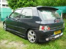Photo de clio-tuning-guims