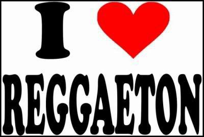 Reggaeton :D
