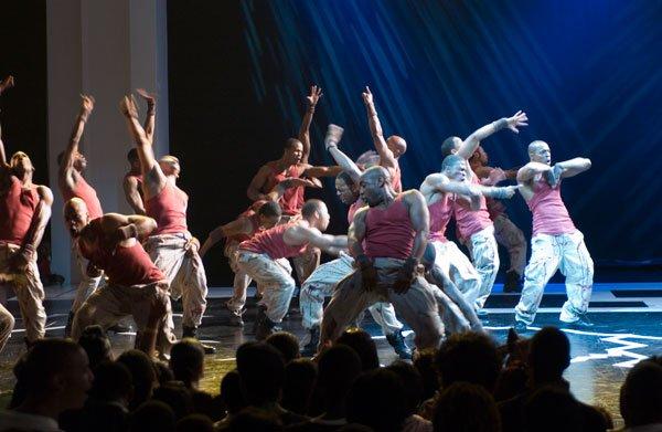 Danser, une passion, une vie !