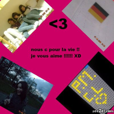 nous 4 ever
