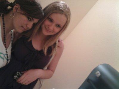 [ Catie& moi ] <3