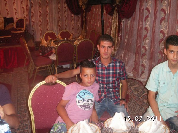 Moi and îmmad and waliid