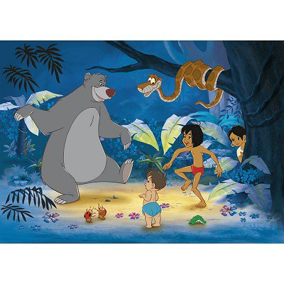 Le livre de la jungle 2 79eme long metrage 5 - Gwenvin sommier ...