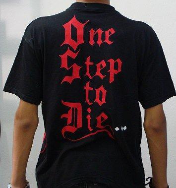 # 011 : Sad, Bad, Forgotten. One Step to Die.