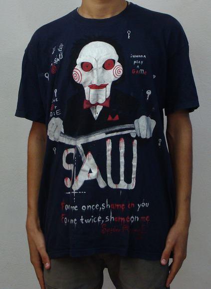 # 015 : SAW.