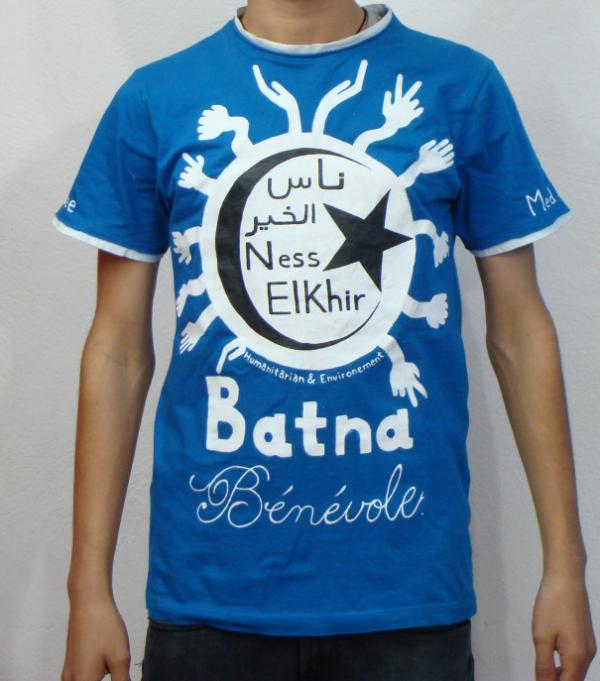 # 018 : NessEl Khir (Batna).