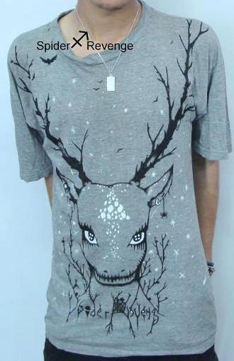 # 020 : Deer Antlers.