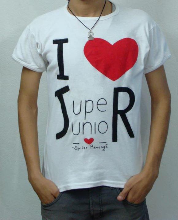 # 021 : Super Junior.
