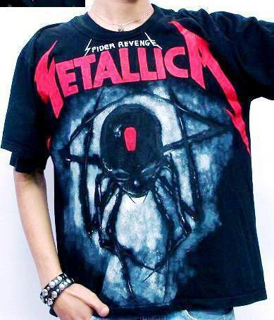 # 024 : Metallica.