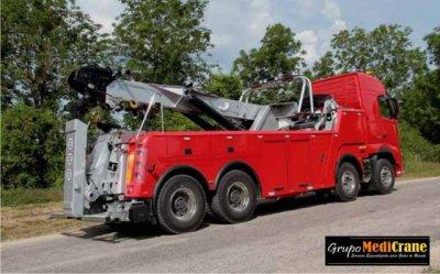 VOLVO FH 540 CV ROTATOR JIGE 1140