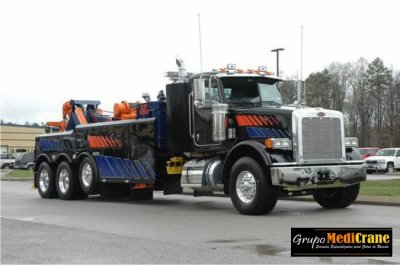 Peterbilt 367 Century 9055 SP 850-XP