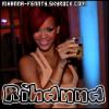 Rihanna-Fennty