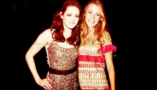 Qui a dit que ces deux filles n'avaient rien en commun ?