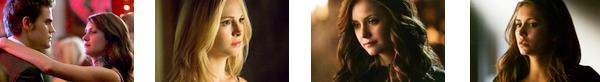 THE VAMPIRE DIARIES - Saison 5   Résumés officiels __|__ Informations __|__ Stills __|__ Bande annonce __|__ Mon avis sur les épisodes