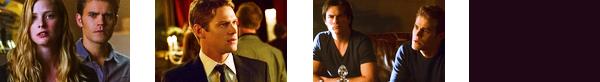 THE VAMPIRE DIARIES - Saison 7   Résumés officiels __|__ Informations __|__ Stills __|__ Bande annonce __|__ Mon avis sur les épisodes