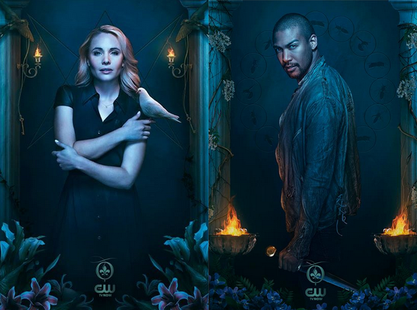 THE ORIGINALS __ Saison 1 _|_Saison 2 _|
