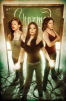 Comic-Book Charmed #1#2 #3 #4 #5 #6
