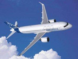 Commande record pour Airbus et Boeing de American Airlines.