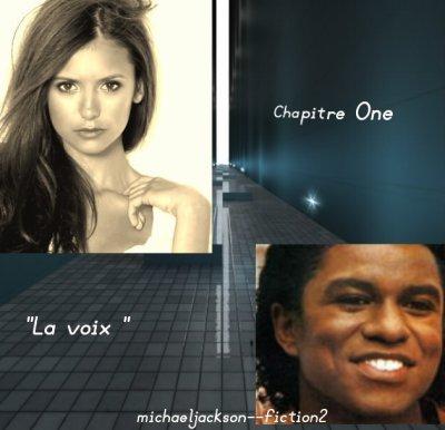 """Chapitre 1 : """" La voix """""""