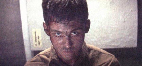 """Logan Dans """"Fury"""""""