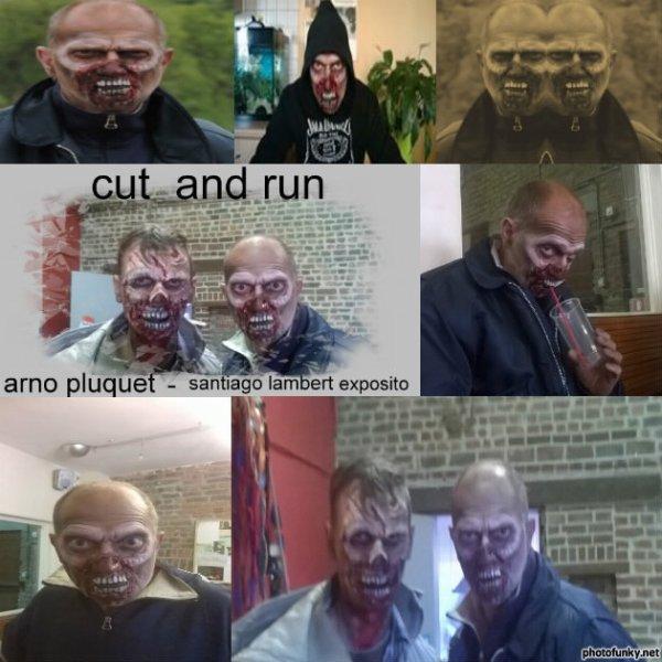CUT AN RUN