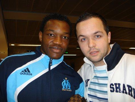 TFC / Marseille