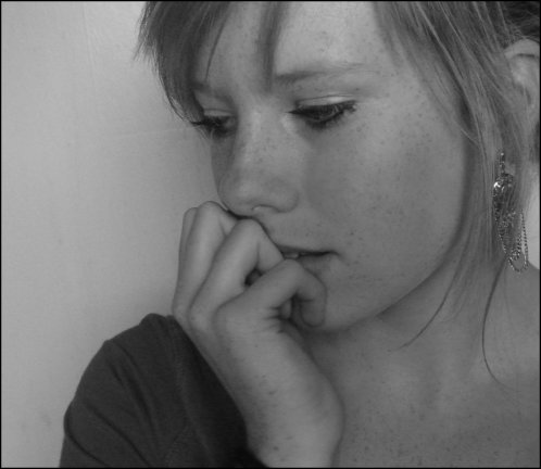Je serai toujours une éternelle insatisfaite.