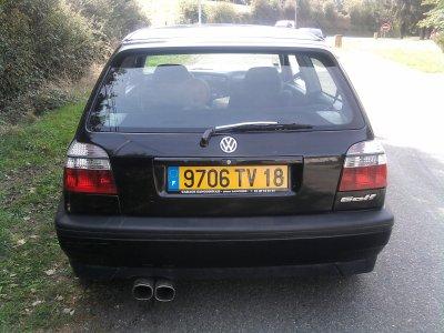 Voici ma voiture .
