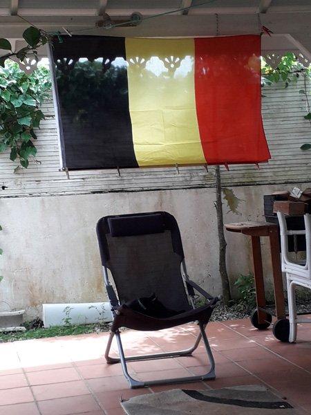 cathy ma belle fille est belge