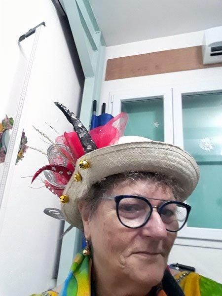 le carnaval de rapproche
