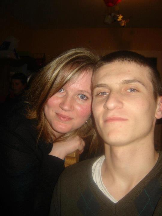 Ma Franginne et mi