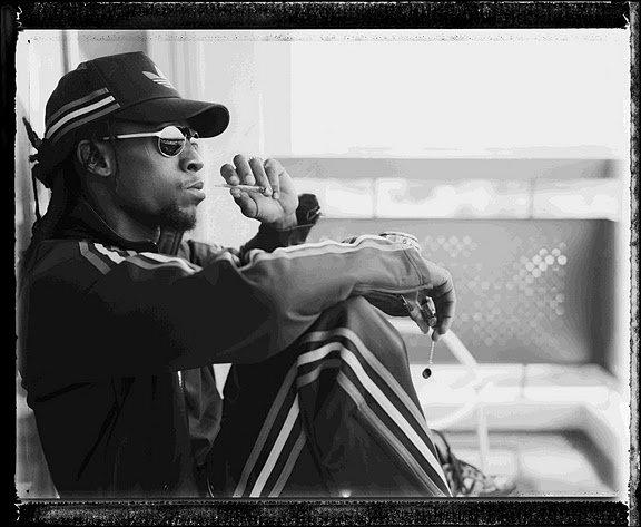 ragga-reggae Time : Jah Cure