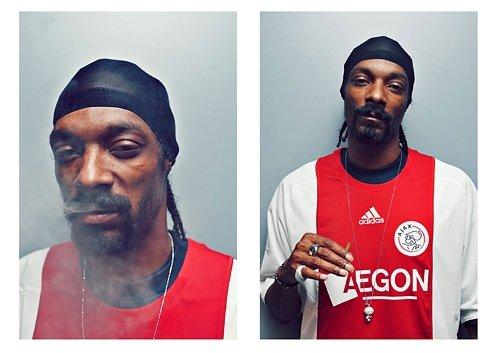 Brand New Big Snoop Dogg
