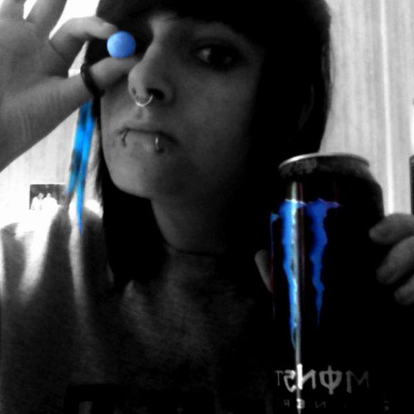 I'm emo ... (l)