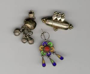 bijoux d algérie