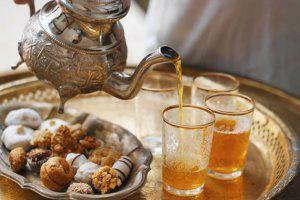 un bon thé bien chaud mmmmmmmmmmmmmmmmm