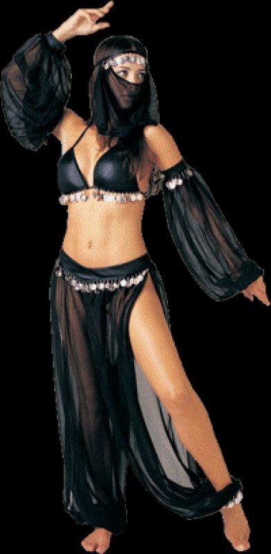 dance oriental