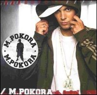 Matt Pokora-Vie de star
