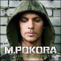 Matt Pokora -Mal de Guerre