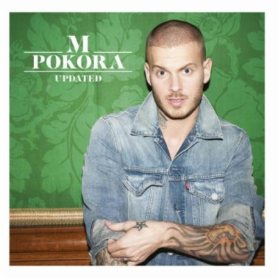 Matt Pokora- Hey Girl