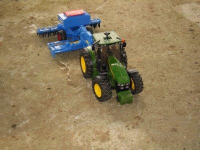travail  de  sol