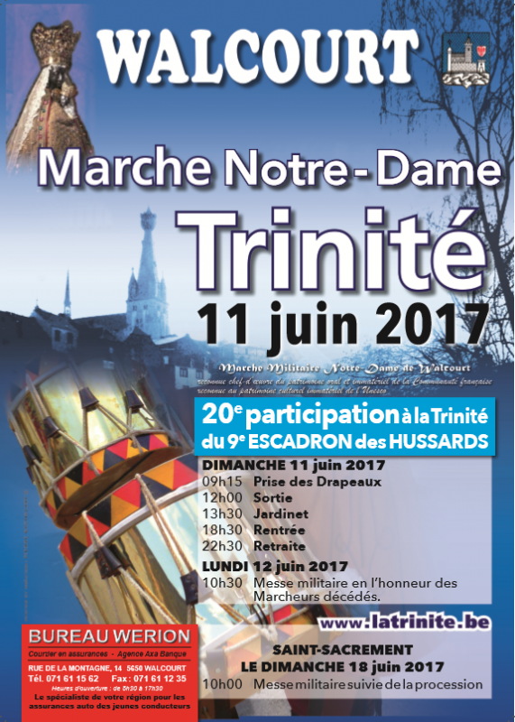 Latrinite.be - Accueil