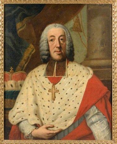 Jean-Théodore de Bavière (1744-1763) et le liard (Dgs 1166, Chestret 686) atelier de Liège
