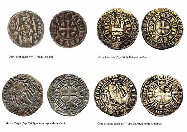 14ème siècle Album 1